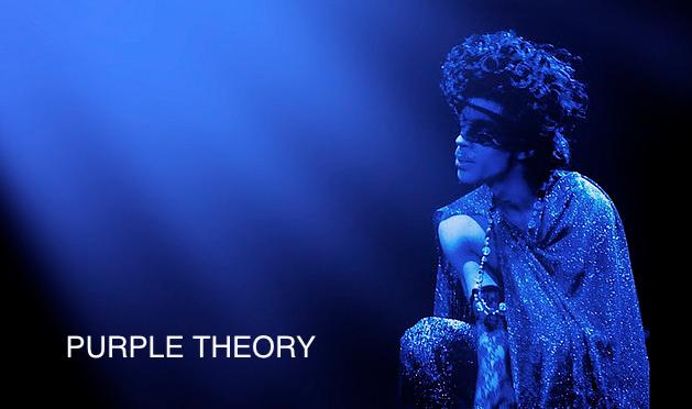 Purple Theory 2